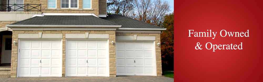 Palatine Garage Door Replacement